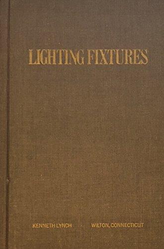 Lighting Fixtures (Architectural handbook series)