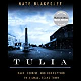 Tulia by Nate Blakeslee front cover