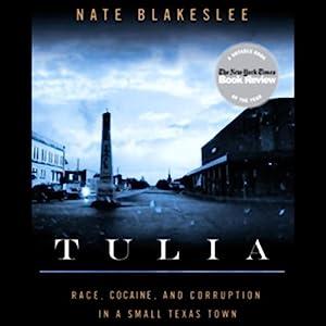 Tulia Audiobook