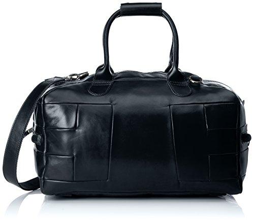 Royal Republiq Ball, Sacs portés épaule Noir (Black)