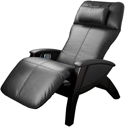 Svago Zero Gravity Recliner – Butter Touch Bonded Leather