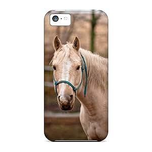 DrunkLove Slim Fit Tpu Protector Shock Absorbent Bumper Case For Iphone 5c