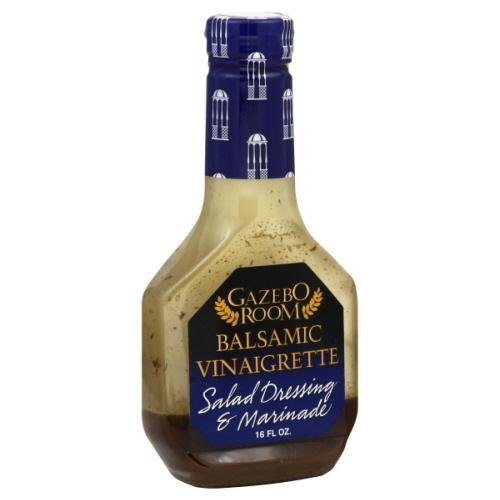 Gazebo Room Dressing Vinaigrette Balsamic, 16 fl oz