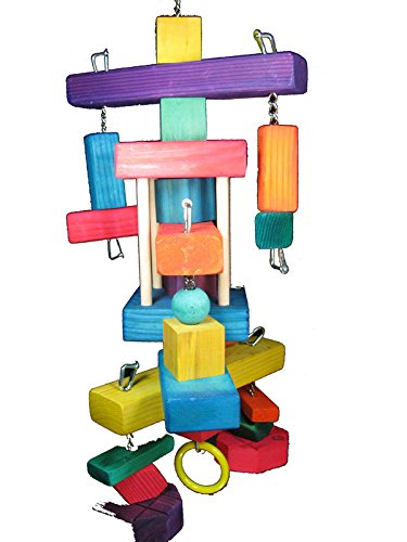 Mighty Bird Toys Extreme Birdie Erector Set by Mighty Bird Toys