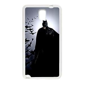 JIANADA batman Phone Case for Samsung Galaxy Note3 Case