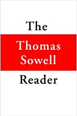 The Thomas Sowell Reader Hardcover