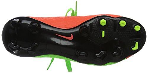 Orange Vert Df Volt Herren Noir NIKE Phatal Fußballschuhe Hypervenom Vert Électrique Fg Mehrfarbig Hyper Iii APAB67Oq