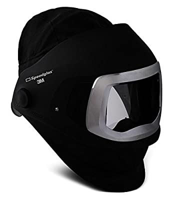 Casco de soldadura 3 m Speedglas 9100 FX 06 – 0600 – 00sw, sidewindows y