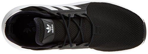 Ginnastica Basse adidas Ftwbla X Negbas Negbas Uomo Nero da 000 PLR Scarpe w4wI67q