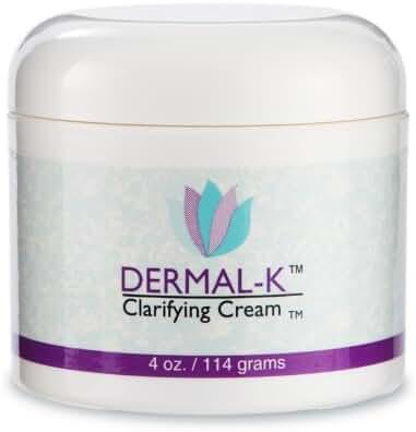 Dermal-K Cream, 4 oz.