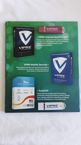 Lifetime Internet Security Protection Included product image