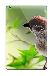 New Arrival Cute Animals For Desktop Cute Bird YCYdMTA3400CmosH Case Cover/ Mini/mini 2 Ipad Case by supermalls