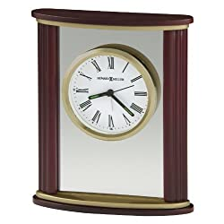 Howard Miller 645-623 Victor Table Clock