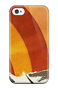 For Iphone 4/4s Case - Protective Case For Aarooyner Case