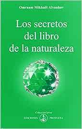 LOS SECRETOS DEL LIBRO DE LA NATURALEZA: Amazon.es: OMRAAM