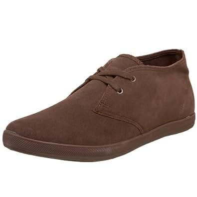 Keds Men's Chukka Sneaker,Taupe,8 M