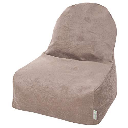 Majestic Home Goods Villa Pearl Kick-It Chair