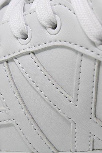 Exchange Xuz007 Blanc Xv023 Chaussures Sneaker Homme Armani dAUW07d