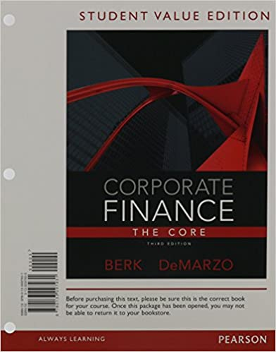 Amazon corporate finance the core student value edition plus corporate finance the core student value edition plus new myfinancelab with pearson etext access card package 3rd edition pearson series in finance fandeluxe Choice Image