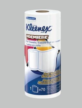 Kitchen Paper Towel Kleenex - Item Number 13964CS