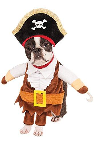 (Rubie's Walking Pirate Pet Costume, X-Large)