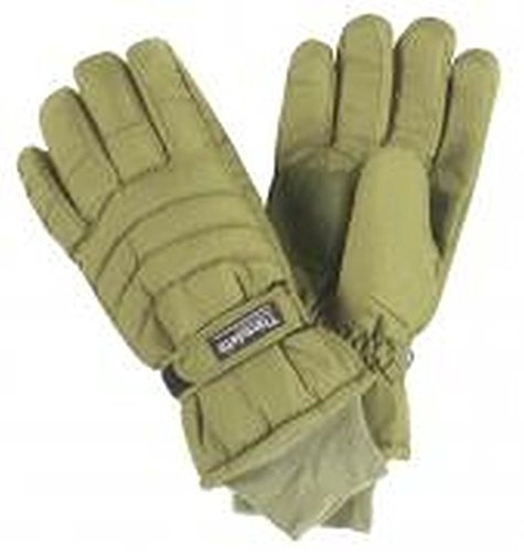 Dedos t Guantes Dedos Thinsulate Guantes Guantes faqCaw