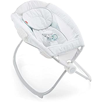 ee5838266bca Amazon.com   Fisher-Price Auto Rock  n Play Sleeper