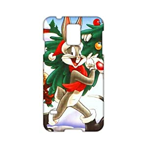 Looney Tunes 3D Phone Case for Samsung S5