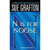 """""""N"""" is for Noose: A Kinsey Millhone Novel"""