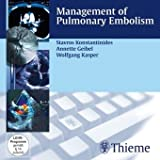 Management of Pulmonary Embolism, Konstantinides, Stavros and Kasper, Wolfgang, 3131325313