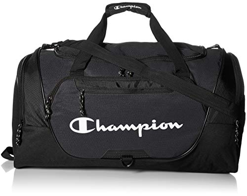 Thing need consider when find champion duffle bags for men?