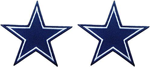 Cowboys Jacket Decorative Sheriff Patches