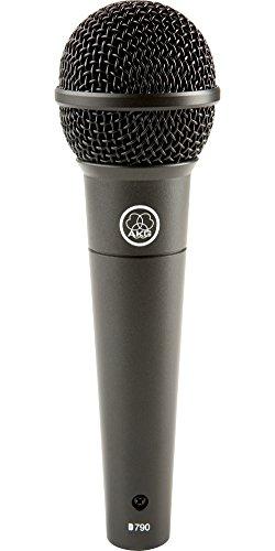 AKG D790 Dynamic Microphone Black