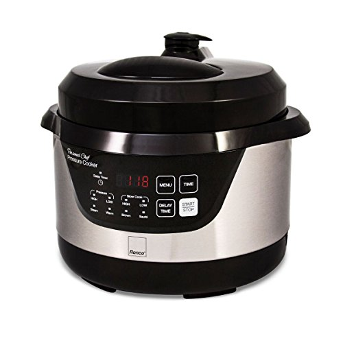 ronco cooker - 3