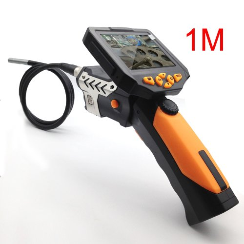 Display Monitor Inspection Borescope Endoscope