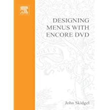 Designing Menus with Encore DVD (DV Expert Series)