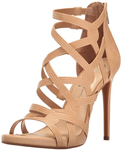 Jessica Simpson Womens Pump Pump Rainah
