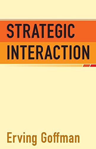 interaction ritual essays on face-to-face behavior citation Send-to-kindle or email please login to your account first the file will be sent to selected email address it may takes up to 1-5 minutes before you received it.