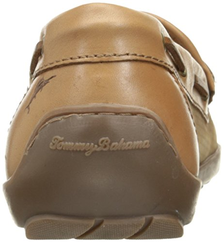 Tommy Bahama Heren Odinn Bootschoen Zand