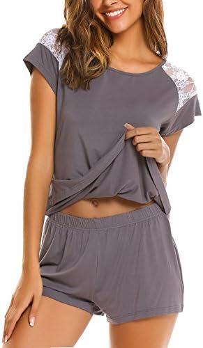 Avidlove Womens Sleepwear 2 Piece Nightwear product image