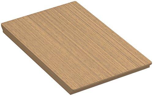 KOHLER K-5541-NA Prolific Bamboo Cutting