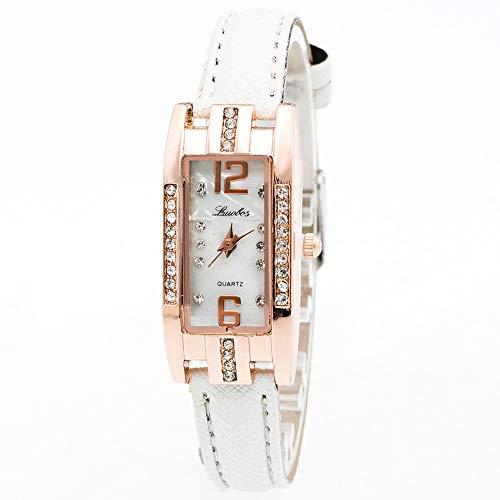 - 2019 Spring Deals! Fashion Women's Pointer Quartz Wrist Watch WH,Outsta Fashion Gift Present Hot!!! White
