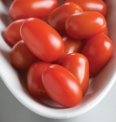 50 Five-star Grape Tomato Seeds - My Secret Gardens
