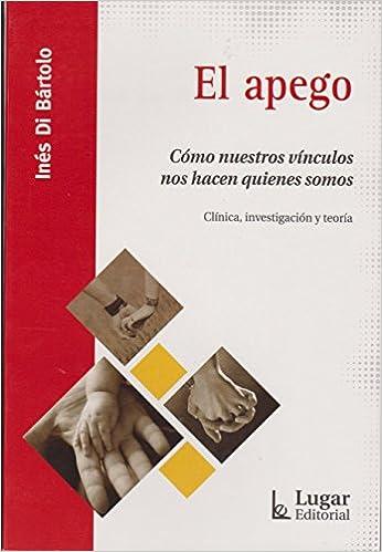 EL APEGO : INES DI BARTOLO, 0: Amazon.es: Libros