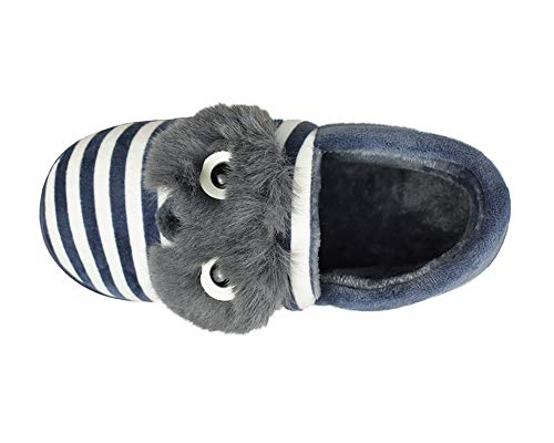 Pictures of Boys Little Kids Cute Cartoon Cat-Eyes Gray 4