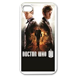 Generic Case Doctor WHO For iPhone 4,4S M1YY8403398