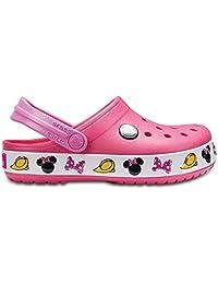 Crocs Infantil Clog Crocband Disney Mickey