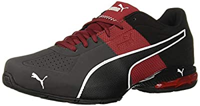 PUMA Men's Cell Surin Sneaker