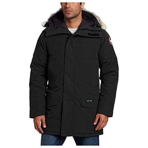Canada goose langford parka fusion fit ланвин духи описание аромата