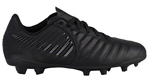 001 Chaussures Black Legend FG de Fitness 7 Black Noir Nike Enfant Academy Mixte Jr COSHS